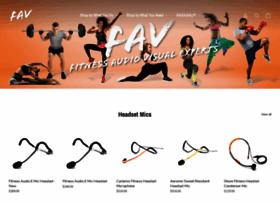 fitnessav.com