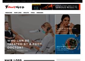 fitnessawayoflife.com