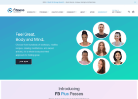 fitnessblender.com