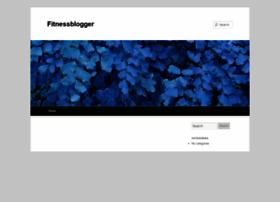 fitnessblogger.net