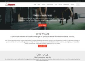 fitnessbyandrew.com