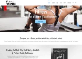 fitnessbykobi.com
