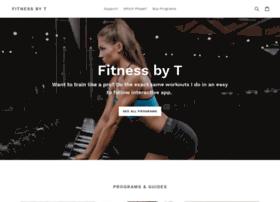 fitnessbytapp.com