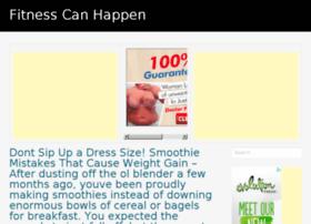 fitnesscanhappen.com