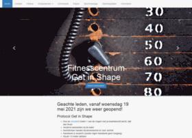 fitnesscentrumgetinshape.nl