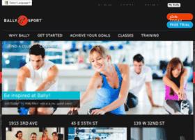 fitnessclub.com