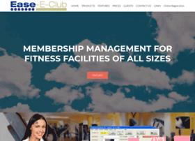 fitnessclubsoftware.com