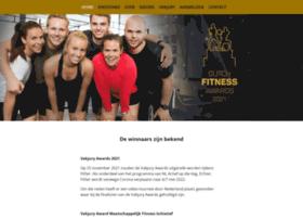 fitnessclubvanhetjaar.nl
