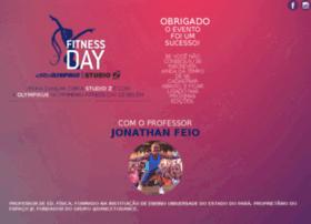 fitnessday.net