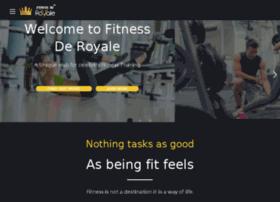 fitnessderoyale.in