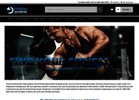 fitnessdestination.com