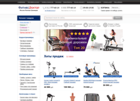 fitnessdoctor.ru