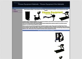 Fitnessequipment-adelaide.websyte.com.au