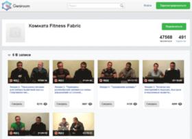 fitnessfabric.ru