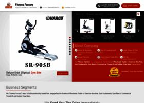 fitnessfactoryindia.com