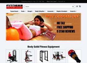 fitnessfactoryoutlet.com