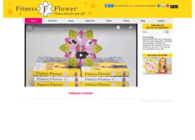 fitnessflower.com