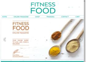 fitnessfood.com.au