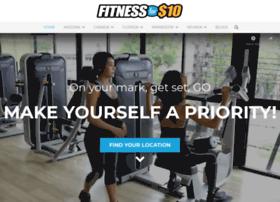 fitnessfor10.com