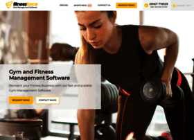 fitnessforce.com