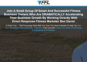 fitnessfunnellab.com