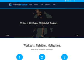 fitnessfusion.com