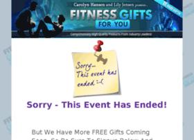 fitnessgiftsforyou.com