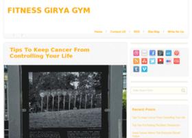 fitnessgiryagym.com