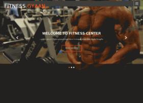 fitnessgyaan.com