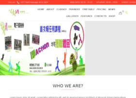 fitnesshealth.com.hk