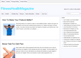fitnesshealthmagazine.com