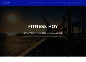 fitnesshoy.com