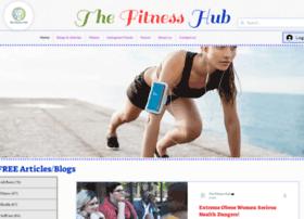 fitnesshubindia.com