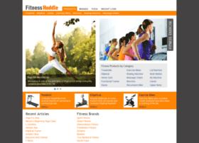 fitnesshuddle.com