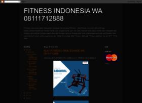fitnessindonesia.blogspot.com