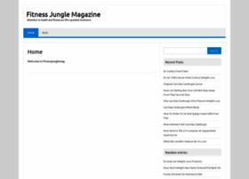 fitnessjunglemag.com