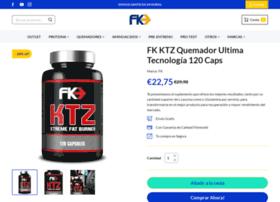 fitnesskit.com