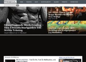 fitnesskolan.se