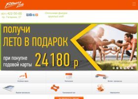 fitnesslifenn.ru