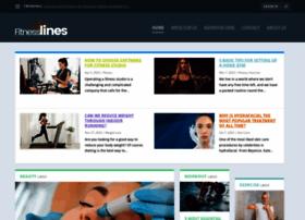 fitnesslines.com
