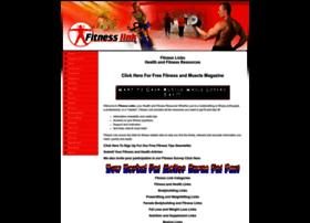 fitnesslinkpros.com