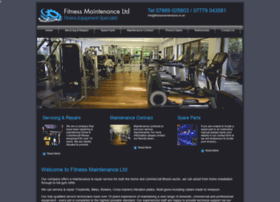fitnessmaintenance.co.uk