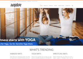 fitnessmatsindia.com