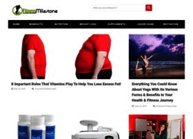 fitnessmilestone.com