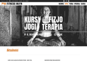 fitnessmlyn.pl
