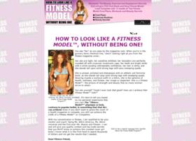 fitnessmodelprogram.com