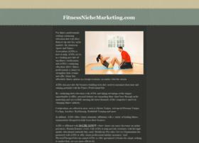 fitnessnichemarketing.com
