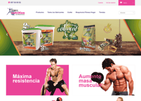 fitnessnutrition.es