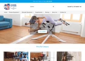 fitnessoptions.co.uk