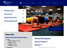 fitnessplus.sfmc.net